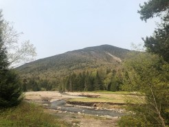 Marcy Brook, formerly Marcy Pond