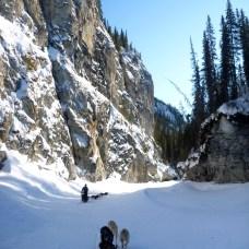 Tatonduk River, Yukon, Alaska