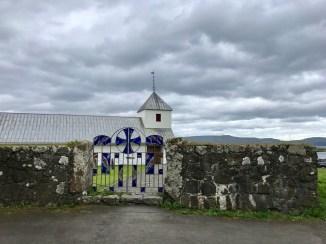 Saint Olav's Church, 11th century