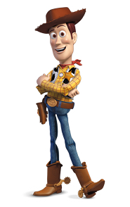 Woody (Fair use media, Wikipedia)