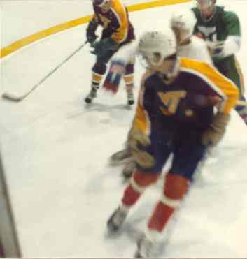 1985 tech.hockey