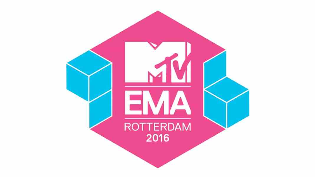 MTV Europe Music Awards 2016