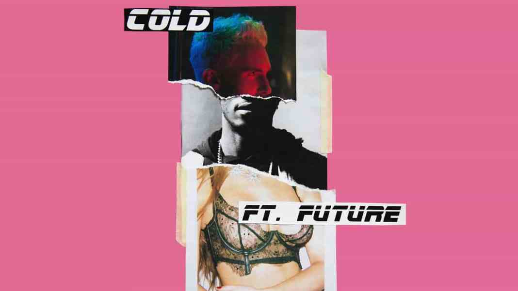 Maroon 5 Future cold