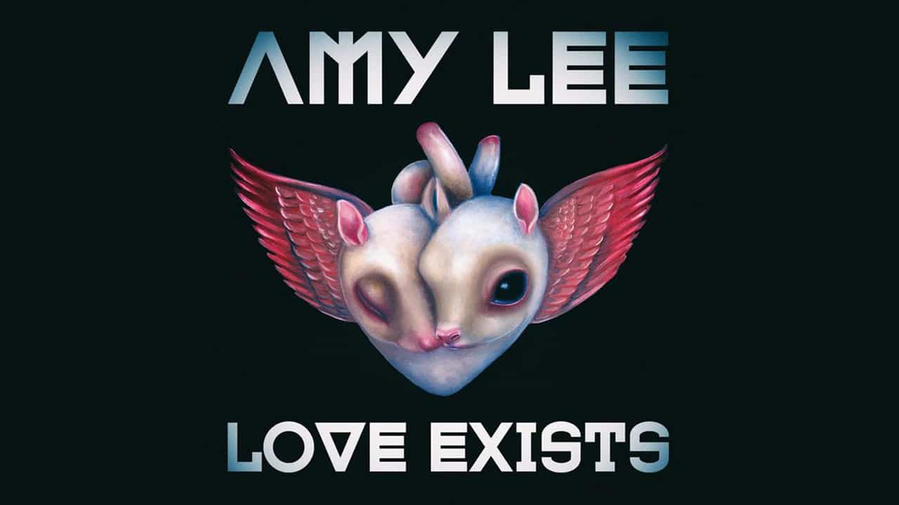 amy lee love exist