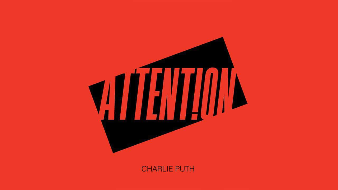 charlie puth attention video