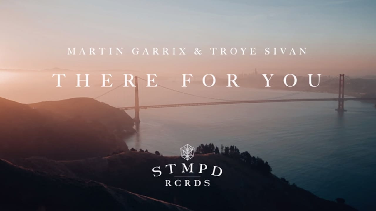 garrix sivan there for you