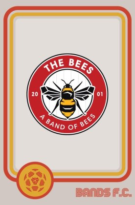 The Bees — Brentford
