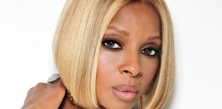"""Mary J. Blige - """"Only Love"""""""