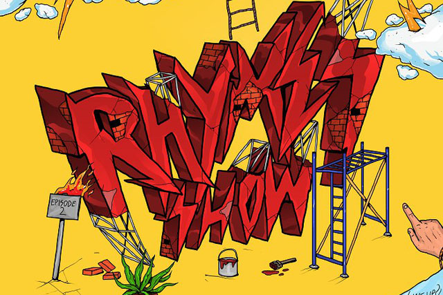 Rhymes Show
