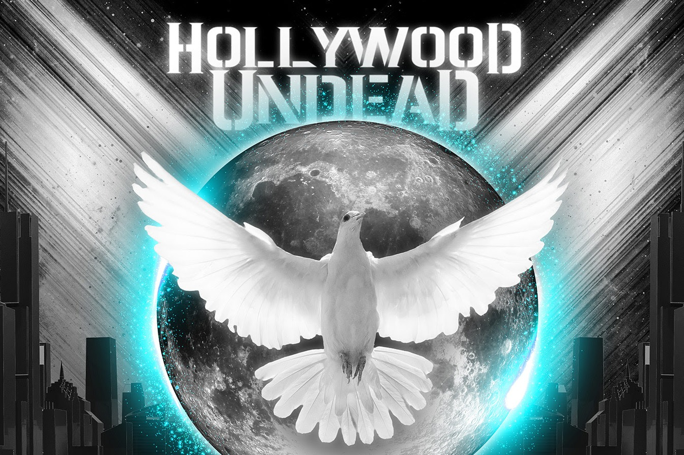 hollywood undead new empire vol 1