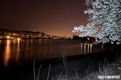 Oaks Park, Portland, Oregon.