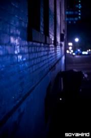 Alley, Unknown.