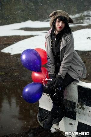 Cold Birthday