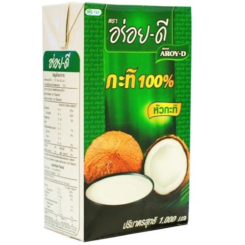 Кокосовое молоко 60% (жирность 17-19%)