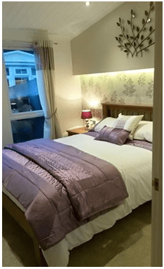 The arden - modern and comfortable accomodation - interior bedroom photo