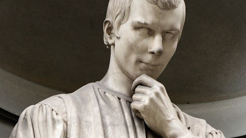 Nicolo Machiavelli, The Prince