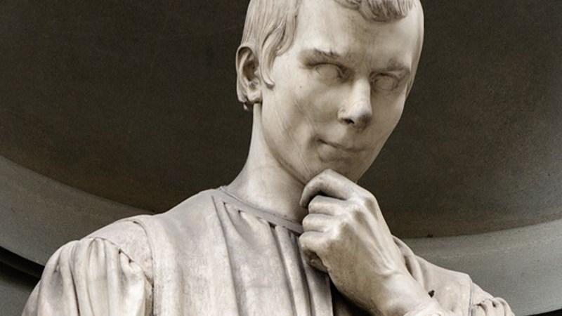 Nicolo Machiavelli, The Prince