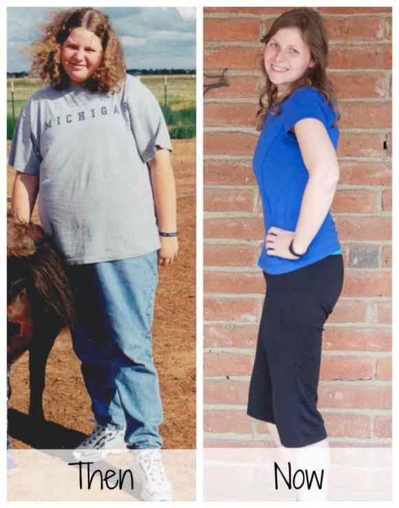 My Weight Loss Journey - So Very Blessed
