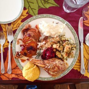 Have A Guilt-Free Thanksgiving : So Very Blessed – Use these 9 tips to enjoy your Thanksgiving dinner without the side of guilt!