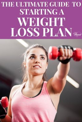 So, you want to lose weight? Here are your first steps in coming up with and starting a weight loss plan that works for you.