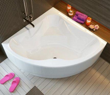 Акрилді ванна