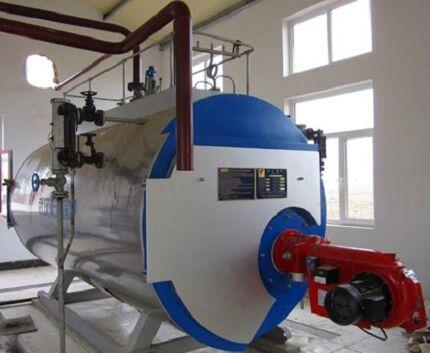 Biogáz ipari gyártás telepítése