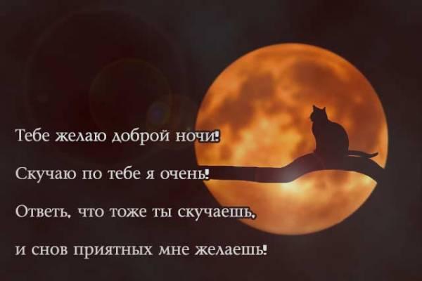 Спокойной ночи, сладких снов - 85 картинок (открыток ...