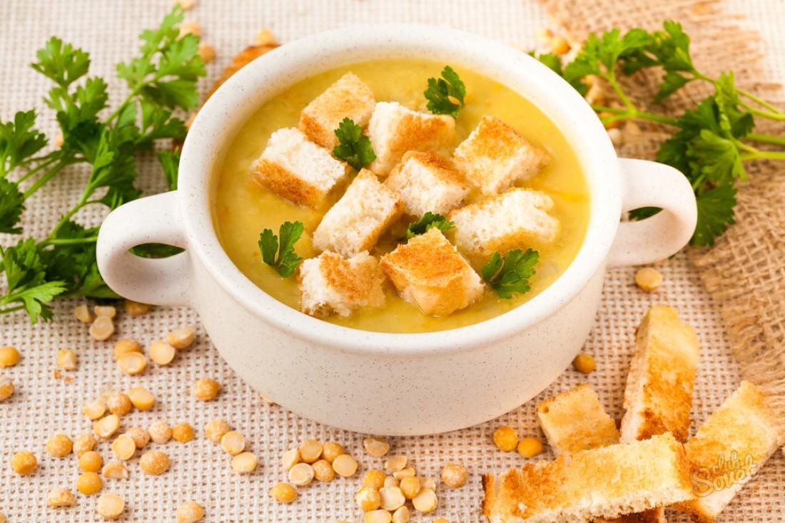 гороховый суп при похудении отзывы