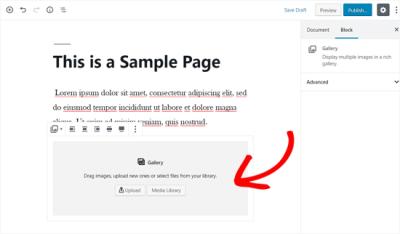 Как добавить подписи к изображениям в WordPress | Совет ...