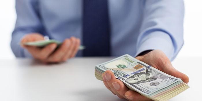 взять деньги под проценты у частного лица москва