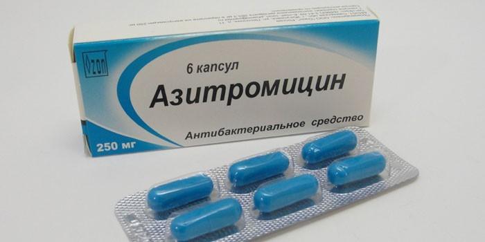 Prostatitis és ureablasmus Milyen antibiotikum a prosztatitisből