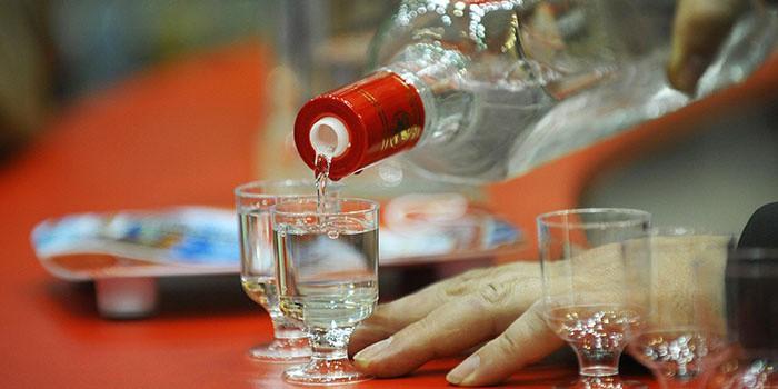 Как определить уровень алкоголя в домашних условиях. Определение степени опьянения алкогольным калькулятором