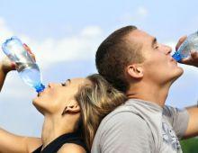 Как пить минеральную воду боржоми