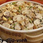 Что приготовить из грибов: рецепты самых вкуснейших блюд