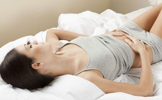 Физические признаки беременности