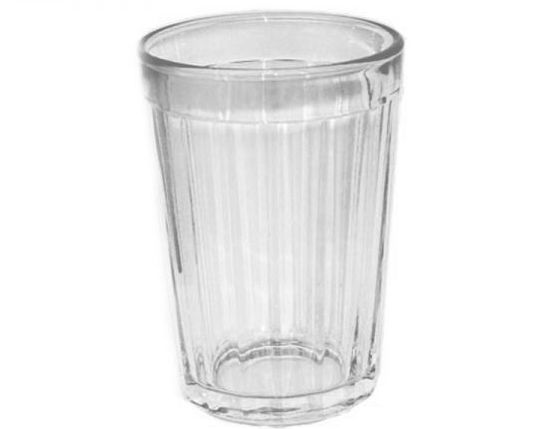 Интересные факты о гранёном стакане