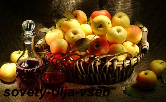 Яблочный Спас: традиции и обычаи