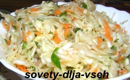 На Воздвижение обычно готовили блюда из капусты