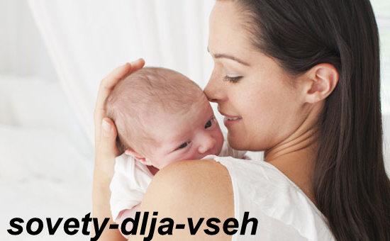 Причины икоты у новорождённых