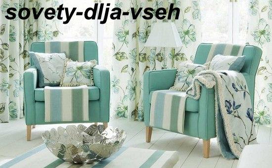 Функциональность текстиля для дома
