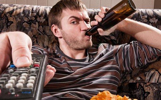 как похудеть мужчине образ жизни