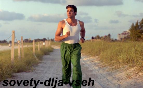 как похудеть мужчине физические нагрузки
