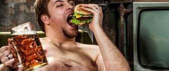 как похудеть мужчине советы