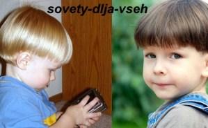 причёска шапочка для мальчиков