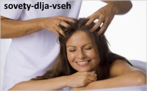 зачем нужен массаж головы