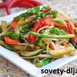 5 вкуснейших салатов без майонеза: сохраняйте фигуру даже в праздники!