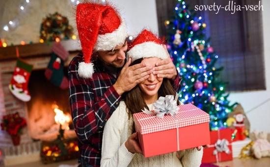 нужные подарки на новый год