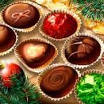 Как выбрать сладкий новогодний подарок ребенку