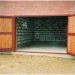 Ошибки при установке окон, дверей и гаражных ворот