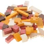 Особенности деревянных конструкторов для детей